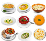 Сlipart Chicken Soup Chicken Noodle Soup Soup Pasta Noodles   BillionPhotos