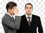 Сlipart Business Men People Smiling Business Person photo cut out BillionPhotos