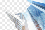 Сlipart real building buildings backgrounds business photo cut out BillionPhotos