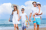 Сlipart beach holiday travel kid fun photo  BillionPhotos