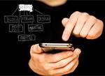 Сlipart mobile phone illustration screen wifi multimedia media   BillionPhotos
