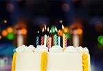 Сlipart Birthday Cake Cake Birthday Candle Number 12   BillionPhotos
