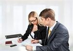 Сlipart Business Training Meeting People Advice Two People   BillionPhotos