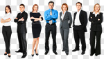 Сlipart Business People Group Of People Occupation Team  cut out BillionPhotos