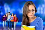 Сlipart Teenager Depression Loneliness Sadness Student   BillionPhotos