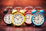 Сlipart clock alarm retro old style photo  BillionPhotos