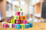 Сlipart toy block alphabet letters wooden   BillionPhotos