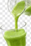 Сlipart green paleo drink kale diet photo cut out BillionPhotos