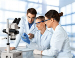 Сlipart Laboratory Biotechnology Research Scientist Microscope   BillionPhotos