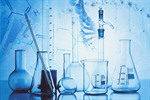 Сlipart background lab chemistry test isolated photo  BillionPhotos