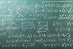 Сlipart tablet maths class woman girl photo  BillionPhotos