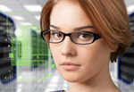 Сlipart Glasses Eyewear Women wearing Human Eye   BillionPhotos