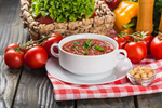 Сlipart Tomato Soup Food Tomato Vegetable Meal photo  BillionPhotos