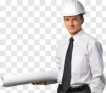 Сlipart Architect Engineer Construction Built Structure Business photo cut out BillionPhotos