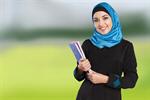 Сlipart arabic student arab saudi girl hijab   BillionPhotos