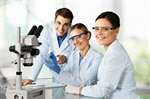 Сlipart Laboratory Scientist Chemist Microscope Research Science   BillionPhotos