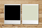 Сlipart polaroid photo photography table model   BillionPhotos