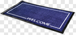 Сlipart Doormat Welcome Sign Greeting Door Floor Mat photo cut out BillionPhotos