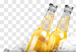 Сlipart Beer Beer Bottle Ice Summer Drink photo cut out BillionPhotos