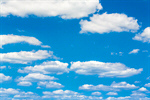 Сlipart Cloudscape Cloud Sky Panoramic Blue photo  BillionPhotos