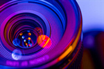 Сlipart film vision unusual photography closeup photo  BillionPhotos