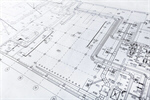Сlipart plan drafting blueprint background floor photo  BillionPhotos
