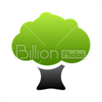 Сlipart Tree Environment Nature Green Plant vector icon cut out BillionPhotos