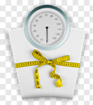 Сlipart Dieting Weight Scale Overweight Scale Measuring photo cut out BillionPhotos