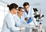 Сlipart Laboratory Biotechnology Research Scientist Microscope   BillionPhotos