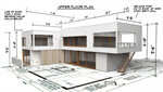 Сlipart House Blueprint Plan Planning Construction 3d  BillionPhotos