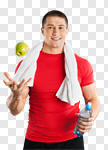 Сlipart Men Exercising Healthy Lifestyle Sport Gym photo cut out BillionPhotos