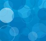 Сlipart Backgrounds Pattern Circle Seamless Blue vector  BillionPhotos