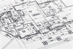 Сlipart blueprints drawings architectural drawings architecture construction photo  BillionPhotos