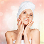 Сlipart spa treatment facial face skin salon   BillionPhotos