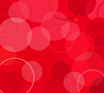 Сlipart Backgrounds Pattern Circle Seamless red vector  BillionPhotos