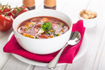 Сlipart soup broth closeup dish vegetarian photo  BillionPhotos