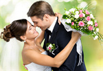 Сlipart Wedding Couple Heterosexual Couple Married Wedding Reception   BillionPhotos