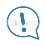 Сlipart Chat Clouds Chat Cloud Chat Communication Chat bubble vector icon cut out BillionPhotos