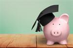 Сlipart Piggy Bank Graduation College Student Mortar Board Finance   BillionPhotos