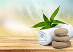 Сlipart Health Spa Towel Bamboo Stone Pebble   BillionPhotos