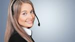Сlipart Women Service Customer Service Representative Business Telephone   BillionPhotos