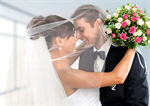 Сlipart Wedding Bride Groom Couple Wedding Reception   BillionPhotos