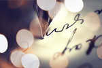 Сlipart Pen Writing Letter Signature Paper   BillionPhotos