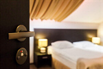 Сlipart Hotel Room Hotel Bedding Hotel Suite Bedroom photo  BillionPhotos