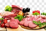Сlipart Meat Freshness Butcher's Shop Beef Raw photo cut out BillionPhotos