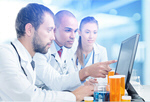 Сlipart Laboratory Scientist Doctor Computer Research   BillionPhotos