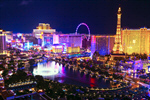 Сlipart vegas las strip night casino photo  BillionPhotos