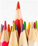 Сlipart colored colour color colorful pencil   BillionPhotos