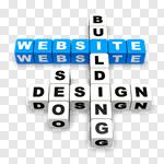 Сlipart Design Internet Web Page SEO Marketing 3d cut out BillionPhotos