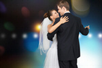 Сlipart Wedding Dancing Bride Groom Couple   BillionPhotos